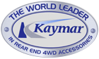 Kaymar Australia 4x4 and Camping equipment